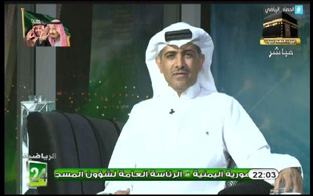 بالفيديو.. فهد الهريفي: الأندية السعودية في الآسيوية كان بالإمكان أفضل مما كان
