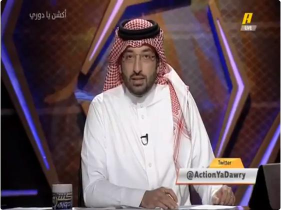 بالفيديو.. سلطان الغشيان: ماتياس يفتقد لأساسيات كرة القدم والأمل بالآسيوية على اللاعبين السعوديين