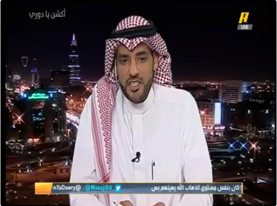 بالفيديو.. وحيد بغدادي: بسبب الاعتماد على مقاطع الفيديو والسماسرة يفشل عدد كبير من اللاعبين الأجانب