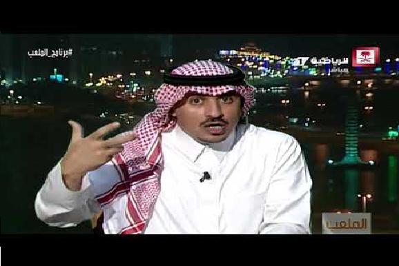 بالفيديو.. علي الزهراني :المباريات الودية أثبتت بأن علي الحبسي محدود الإمكانيات