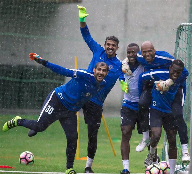 إتحاد القدم يسمح للهلال بتسجيل لاعبيه الجدد