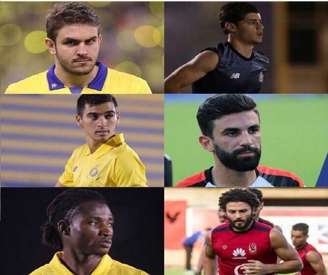 هذا اللاعب سبب منع نادي النصر من التسجيل حتى الآن !