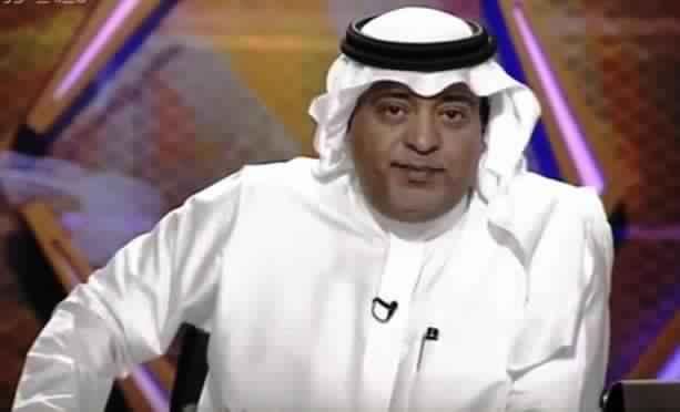 بالفيديو.. وليد الفراج:  بعد الـ 6 لاعبين أجانب لا يوجد كبير في الدوري السعودي..