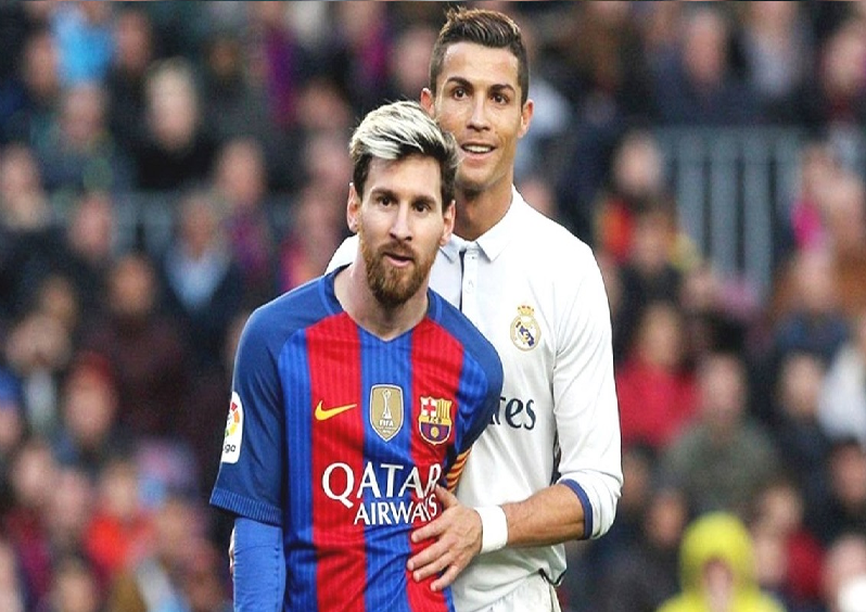"""صراع ميسي ورونالدو مستمر على جائزة """"فيفا"""" لأفضل لاعب في العالم"""