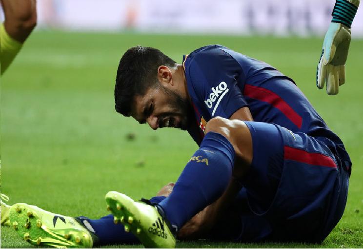برشلونة يتلقى نكسة جديدة!