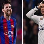 نجوم الكرة وعلى رأسهم ميسي ورونالدو يتضامنون مع ضحايا برشلونة
