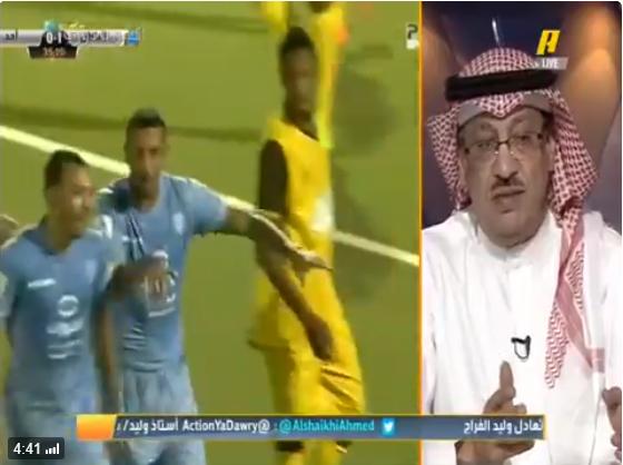 بالفيديو.. جمال عارف: أجانب الباطن مميزين ولهم بصمة لأنهم بدون سماسرة