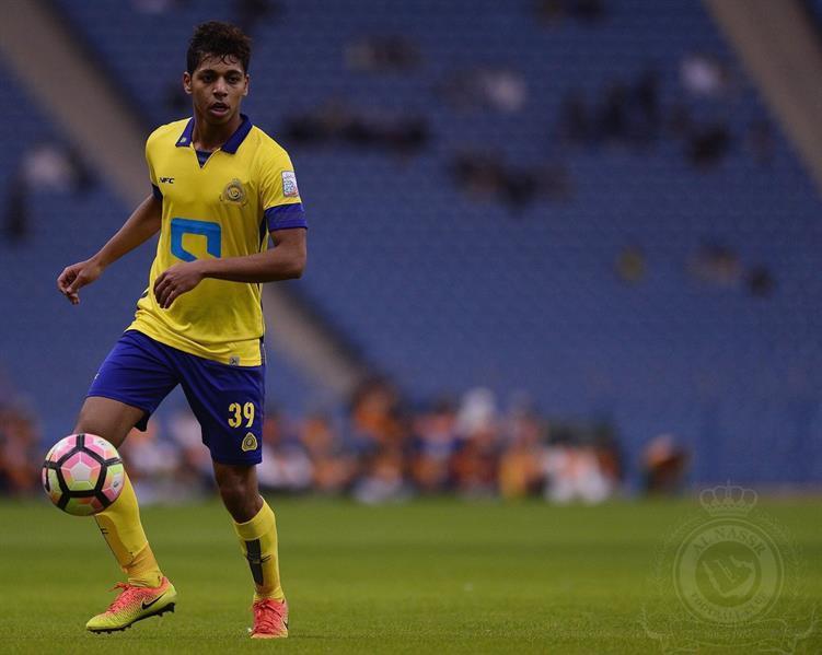 ادارة التعاون تجدد طلبها للاعب النصر عبدالرحمن الدوسري - مرصد الرياضة