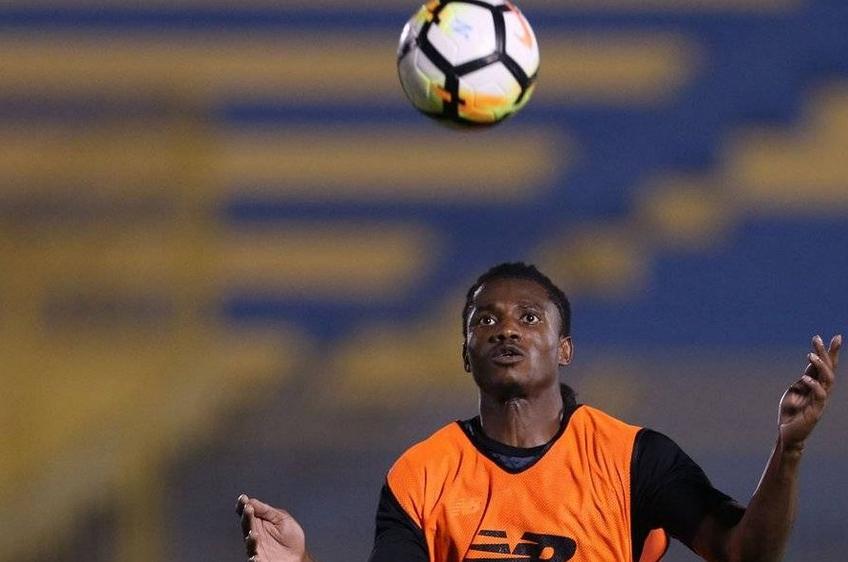 عثمان باتو يفشل في اختبارات نادي النصر
