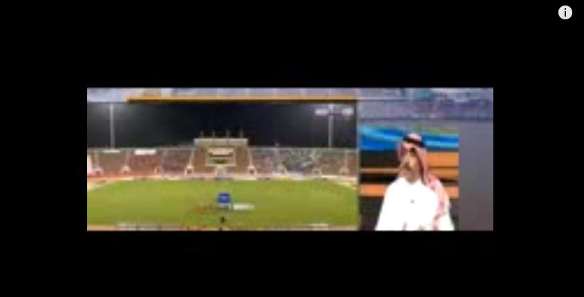 بالفيديو..نقاش مثير لتوضيح اسباب تعادل الأهلي وبيروزي