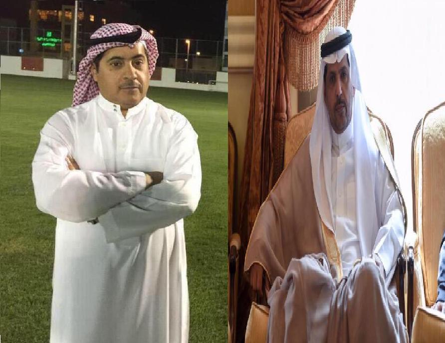 الهويشان والكنعاني يستقيلان من الشباب