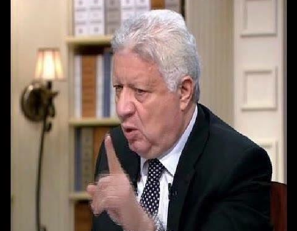بلاغ للنائب العام من «الصحفيين» ضد مرتضى منصور