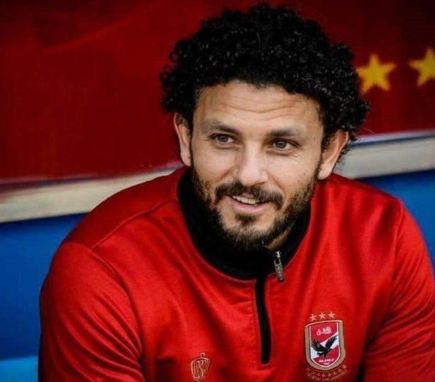 بالفيديو.. إعلامي مصري يوضح حقيقة عودة حسام غالي إلى النصر !