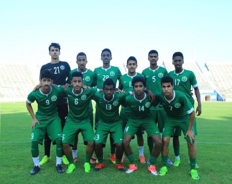 منتخب الشباب يتعادل إيجابياً بهدف مع منتخب ليبيا