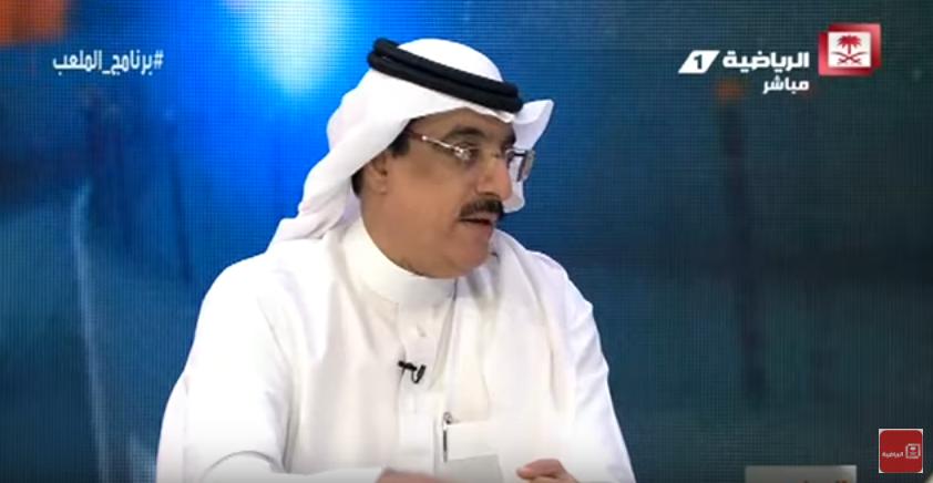 بالفيديو..عبدالعزيز الهدلق:النصر دفع 27 مليون ريال للاعب نايف هزازي والمقابل 6 أهداف