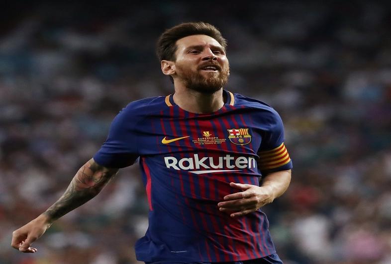 ليونيل ميسي يضع شرطًا جديدًا لتوقيع العقد الجديد مع برشلونة