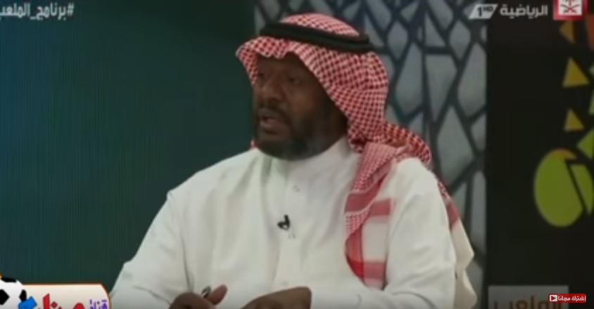 بالفيديو..تعليق يوسف خميس على تعادل النصر مع الاتفاق بسبب ضعف لياقة اللاعبين
