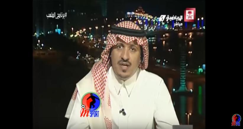 بالفيديو..علي الزهراني النصر كان محظوظ بالتعادل مع الاتفاق وخروج الجميعة اثر على النصر