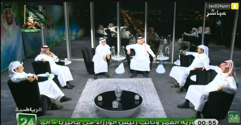 بالفيديو.. فهد الهريفي: قرار ال 6 لاعبين الأجانب افاد أندية الوسط أكثر