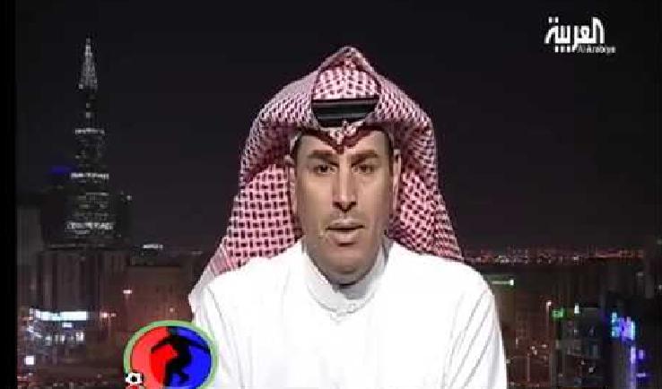 بالفيديو..تعليق تركي العواد على تعادل الأهلي وبيروزي 2-2