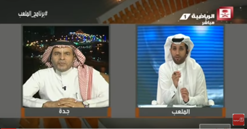 بالفيديو..عوض رقعان :كان على سامي الجابر تدريب الفئات السنية بدلا من الفرق الكبيرة