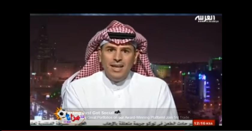 بالفيديو..تعليق تركي العواد على ناصر الشمراني في اول مباراة