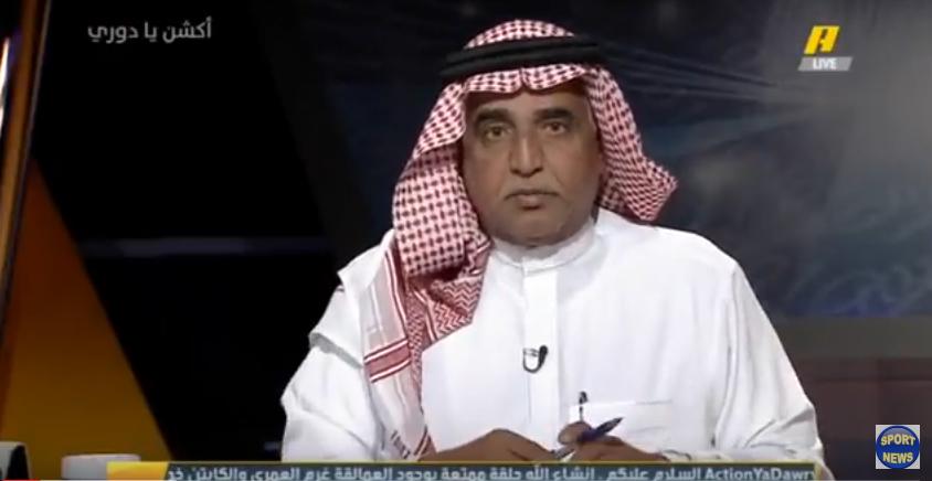بالفيديو.. ماذا قال محمد فودة عن الحالات التحكيمية للاتحاد والفيحاء ؟