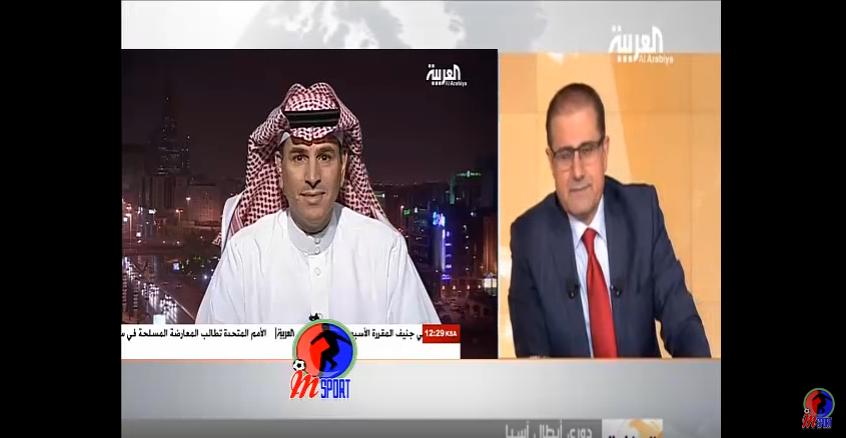 بالفيديو..توقعات تركي العواد لمباراة الهلال والعين