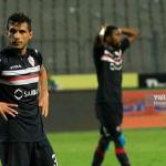 تقارير مصرية.. النصر قد يتحول من غالي للاعب الزمالك