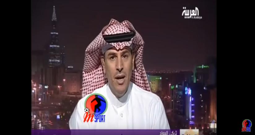 بالفيديو..تعليق تركي العواد على فوز الهلال الصعب على الفيحاء