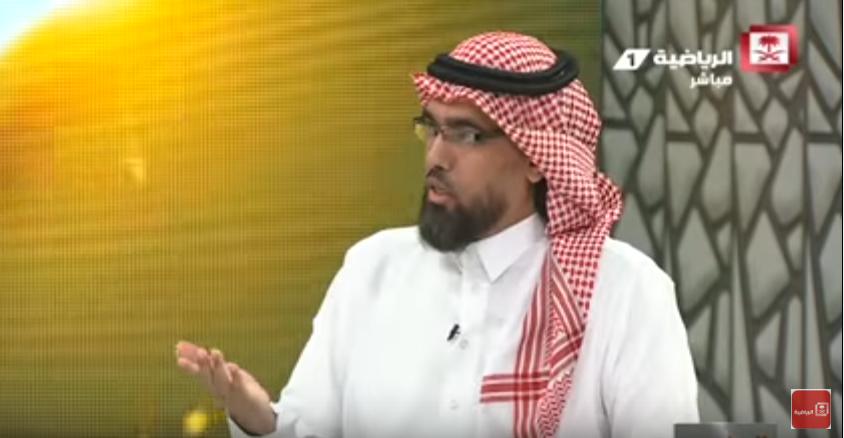 بالفيديو..دباس الدوسري :المعيوف ليس طموح الهلال والحبسي يجب أن يلعب حتى مكتوف اليدين