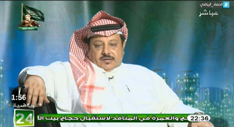 بالفيديو..محمد ابو هداية : إذا إستمر نادي الاتحاد على ما هو عليه الان سيدخل نفق مظلم