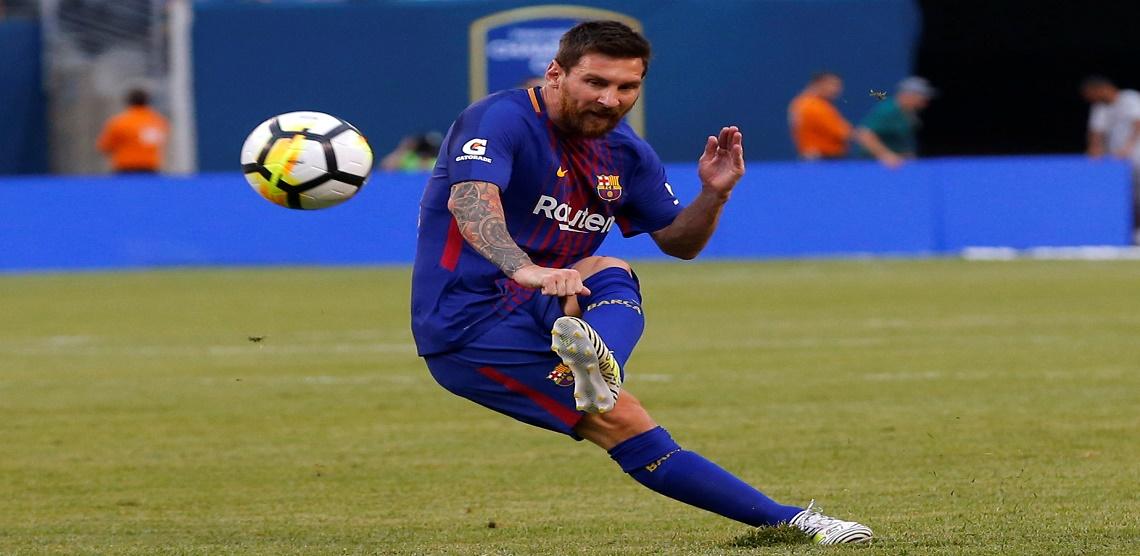 كلوب يتوقّع رحيل هذا اللاعب عن برشلونة خلال شهر