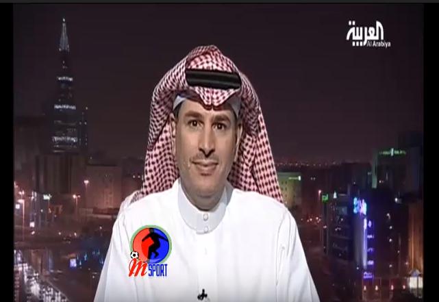 بالفيديو ..تعليق تركي العواد على خسارة الشباب من الباطن