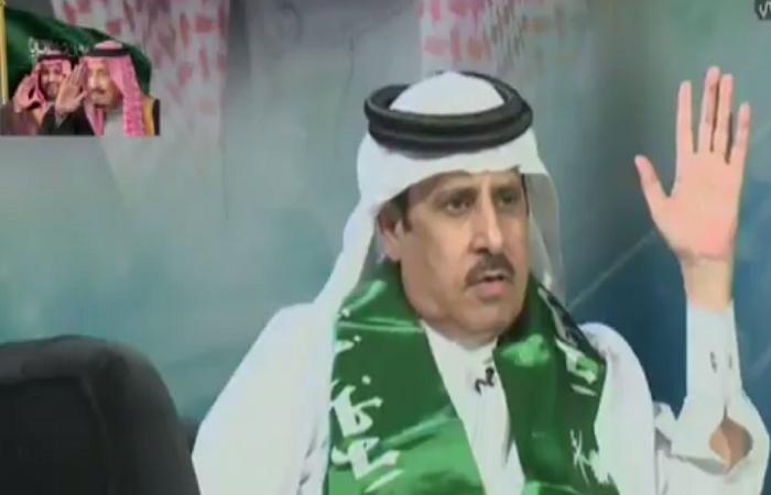 """فيديو .. أحمد الشمراني متفائل بوجود""""باوزا"""""""