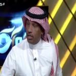 فيديو ..عبدالعزيز الغيامة: أكثر من 4 مدربين مرشحين للإقالة!