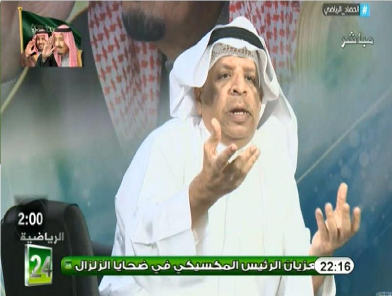 بالفيديو.. خالد قاضي: لدي إحساس ان مدرب النادي الاهلي لن يستمر