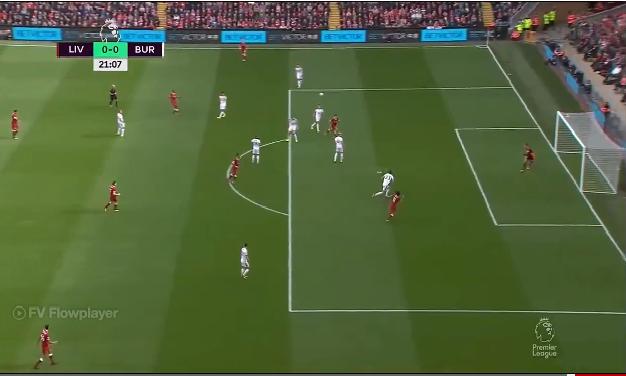 بالفيديو..ملخص لمباراة ليفربول (1-1) بيرنلي في الدوري الإنجليزي