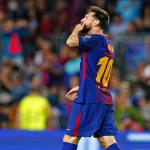 برشلونة يحرم ميسي من الكرة الذهبية