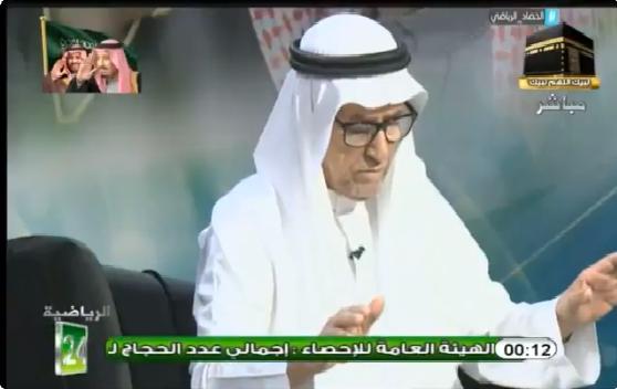 بالفيديو.. عبدالرحمن السماري : الهلال زعيم ليس ببطولاته والقابه