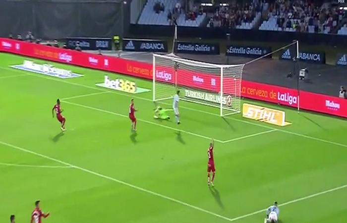 بالفيديو ..أهداف مباراة سيلتا فيغو (1-1) خيتافي في الدوري الإسباني
