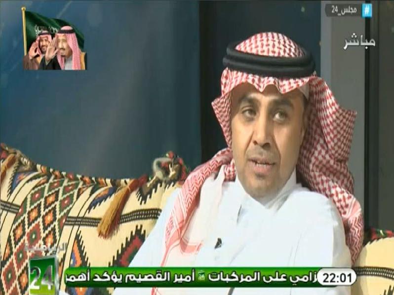 بالفيديو.. عبدالكريم الجاسر: كان هناك ثقة مبالغ فيها من النادي الاهلي و فوجئنا في الملعب بالعكس