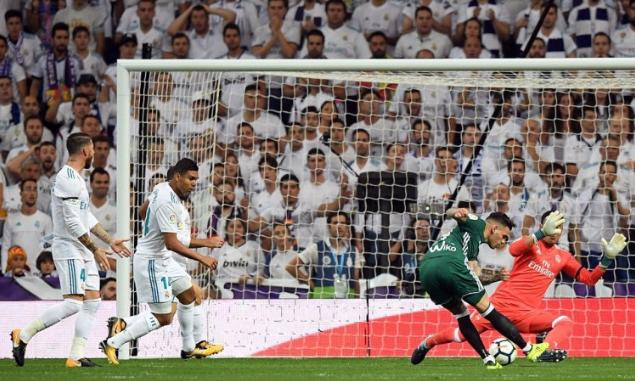 بالفيديو..خسارة قاسية ومفاجئة للريال.. مع عودة رونالدو إلى الليغا