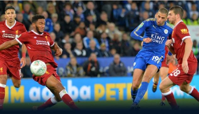 فيديو ..أهداف مباراة ليستر سيتي (2-0) ليفربول في كأس كاراباو (رابطة المحترفين)