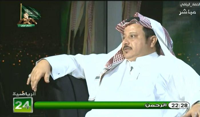 فيديو ..محمد ابو هداية: الاتحاد امام الهلال سيكون في مواجهة صعبة جداً