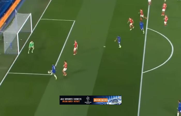 فيديو ..أهداف مباراة تشيلسي (5-0) نوتينجهام