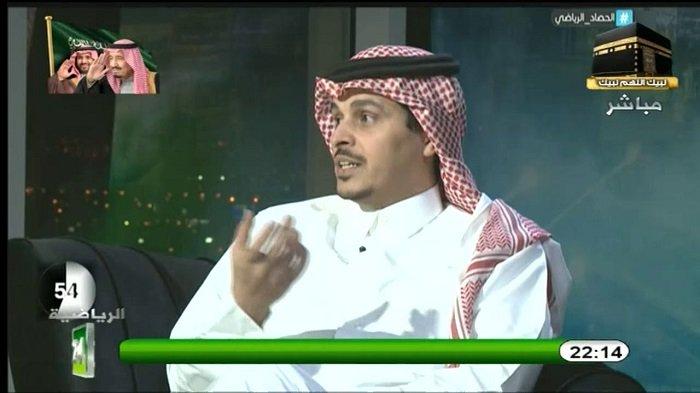 فيديو ..طارق النوفل: نادي الهلال هو أفضل فريق يقدم كرة القدم