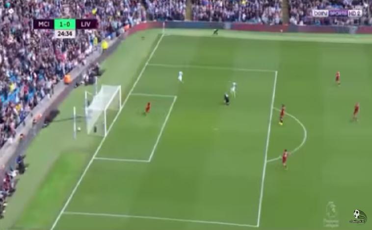 بالفيديو.. مانشستر سيتي يسحق ليفربول بخماسية نظيفة في الدوري الانجليزي