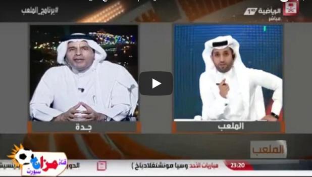 بالفيديو.. نقاش خبر تقديم أحد احتجاج على الهلال بسبب تسجيل 7 اجانب