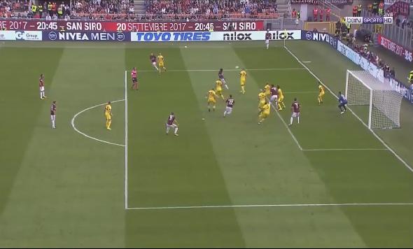 بالفيديو.. ملخص مباراة ميلان (2-1) أودينيزي في الدوري الإيطالي